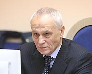 """Вопрос создания белорусского филиала российского центра """"Сколково"""" решится до конца года<br />"""