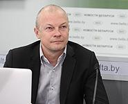 Невозможность выброса радиации в окружающую среду - принципиальная особенность Белорусской АЭС<br />