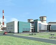 Лицензия на строительство первого блока Белорусской АЭС может быть выдана до конца августа (ВИДЕО)