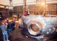 Приемочная инспекция подтвердила качество изготовленной ЭМСС продукции для БелАЭС