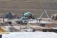 Белорусские рабочие, занятые на подготовительном этапе строительства БелАЭС, зарабатывают Br5,5-8,6 млн.
