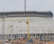 """<div>Компания """"АЭМ-технологии"""" успешно завершила ключевой этап изготовления парогенератора для БелАЭС </div>"""