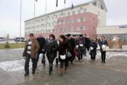 """Очередной """"День учителя"""" прошел 9 декабря на Белорусской АЭС"""