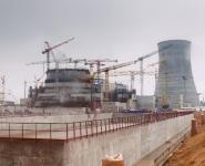 Беларусь и Литва обсудят в Минске технические и научные вопросы строительства БелАЭС