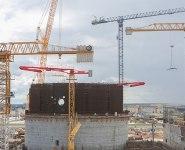 Возможная корректировка графика строительства БелАЭС еще прорабатывается - Михадюк
