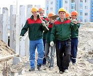 Международный студотряд будет работать на строительстве объектов Белорусской АЭС<br />