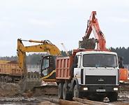 Беларусь приступает к основному этапу строительства АЭС<br />