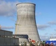 Строительство БелАЭС не создаст избытка электроэнергии - Михадюк