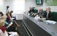 Проблем с сооружением БелАЭС нет - Баркун