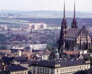 Проект строительства Белорусской АЭС будет представлен на международном форуме в чешском Брно<br />