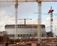 """ОАО """"ЗиО-Подольск"""" отправило оборудование для реакторного отделения первого энергоблока Белорусской АЭС"""