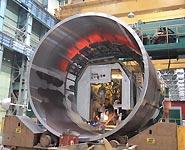 """Оборудование реакторов Белорусской АЭС будет изготовлено и сдано в срок - """"Атомэнергомаш""""<br />"""