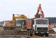 На БелАЭС к сентябрю планируют завершить 62 объекта производственной базы