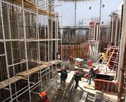 Сооружение энергоблоков БелАЭС идет по графику