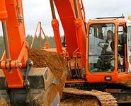 Число строителей на площадке БелАЭС до конца года нужно увеличить до 3 тыс. - А.Ковалько<br />