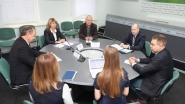 Белорусские студенты-атомщики проходят практику в России и Европе