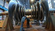 """ОАО """"Силовые машины"""" поставят энергооборудование для Белорусской АЭС на $750 млн."""