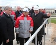 Глава МАГАТЭ рассчитывает посетить действующую Белорусскую АЭС