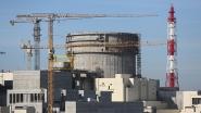 Первый энергоблок. Фото из архива
