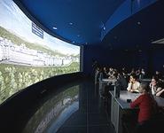 Инфоцентр по атомной энергии планируется открыть в Минске в 2014 году<br />