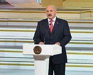 Лукашенко: строительство атомной станции - фундамент нашей энергобезопасности<br />