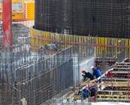 Инвестиции в строительство БелАЭС в 2014 году превысили план на 5% и достигли $494,5 млн