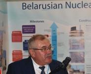 Финансирование строительства БелАЭС осуществляется строго по графику
