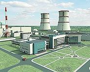 Ввод в эксплуатацию БелАЭС позволит сдержать рост тарифов на электроэнергию - М.Михадюк<br />