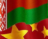 Беларусь и Китай согласовали проект соглашения о льготном кредите для строительства линий электропередачи от АЭС<br />