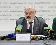 Вопросов с поставками оборудования для БелАЭС из Украины нет - Баркун