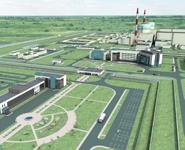 Более Br152,5 млрд. выделено для строительства системы выдачи мощности и связи с энергосистемой БелАЭС<br />