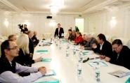 Финских и французских экологов планируется привлечь к общественному мониторингу по БелАЭС<br />