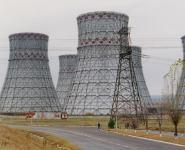 Нововоронежская АЭС. Фото носит иллюстративный характер