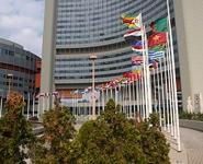 РЕПОРТАЖ: Экспозицию БелАЭС впервые презентуют в Вене на Генконференции МАГАТЭ