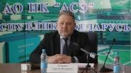 Сергей Олонцев