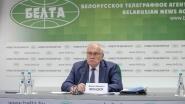 Mikhail Mikhadyuk