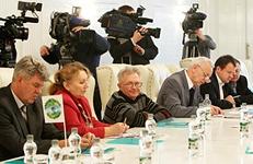 Экологи Литвы и РФ присоединились к общественному мониторингу по БелАЭС<br />