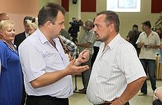 Слушания с общественностью Литвы по отчету ОВОС Белорусской АЭС