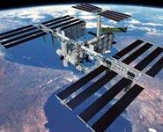 Russian cosmonauts praise Belarusian photospectral system<br />