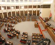 Lukashenko urges development of national IT center