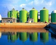 Belarus plans to use sewage sludge for biogas production