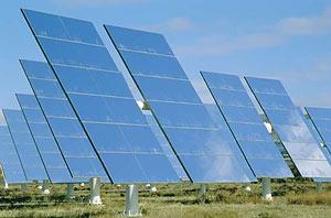 Solar plant to be built in Shchuchin District<br />