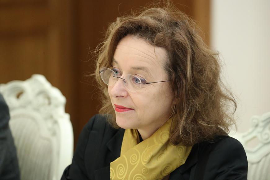 Aloisia Worgetter