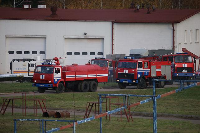 ВРеспублике Беларусь пройдут учения пореагированию нарадиационные трагедии