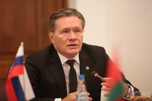 Алексей Лихачев