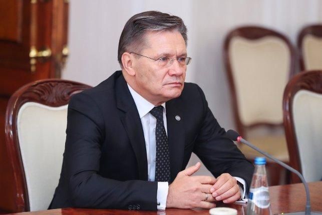 Aleksei Likhachev